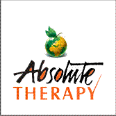 Logo Design by onindorchitthi - Entry No. 136 in the Logo Design Contest Absolute Therapy.