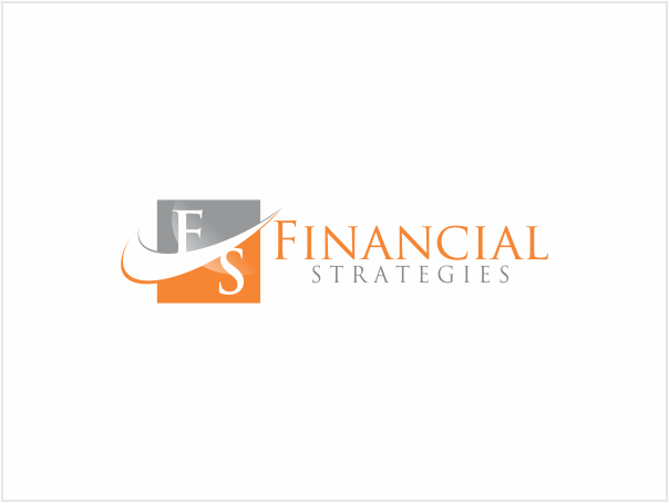 Logo Design by ninisdesign - Entry No. 219 in the Logo Design Contest Logo Design Needed for Exciting New Company FS Financial Strategies.