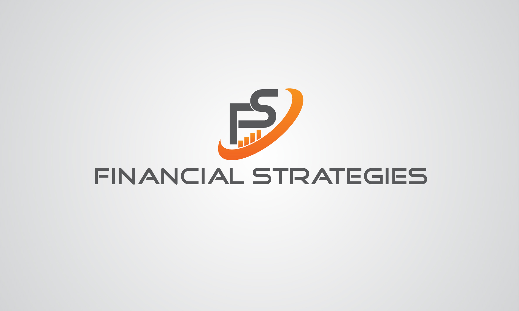 Logo Design by 3draw - Entry No. 220 in the Logo Design Contest Logo Design Needed for Exciting New Company FS Financial Strategies.