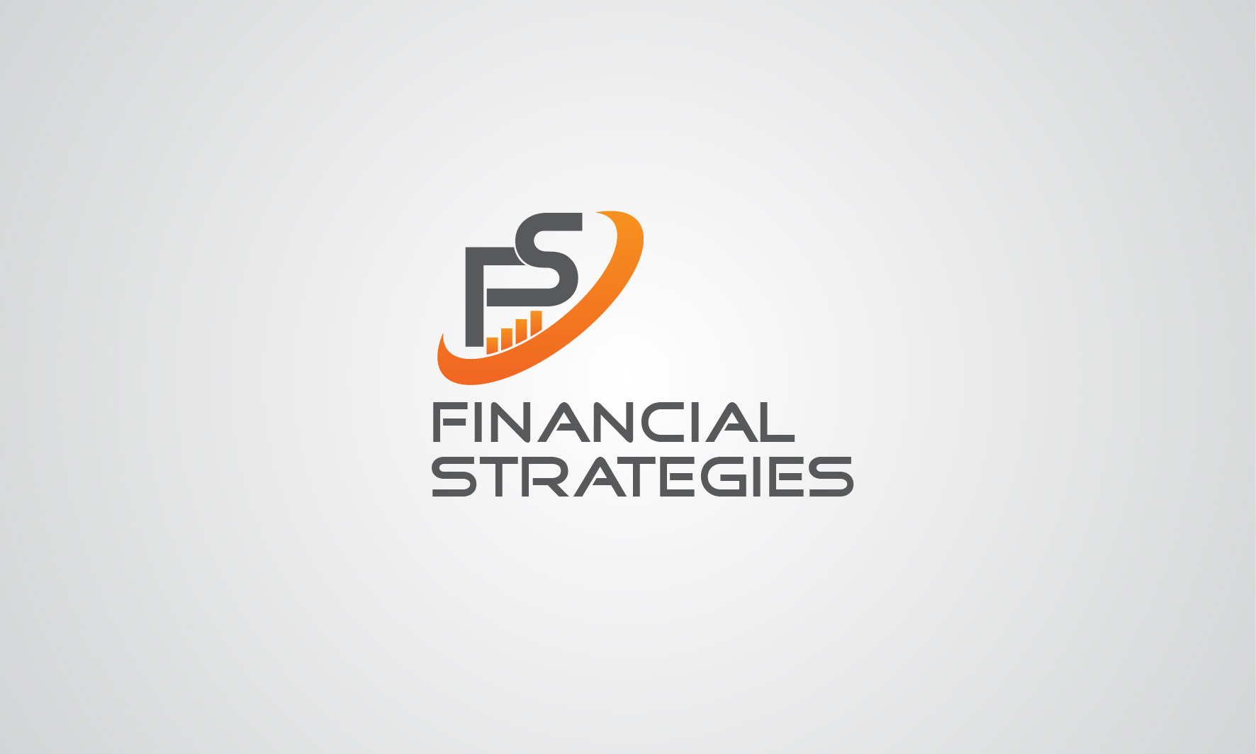 Logo Design by 3draw - Entry No. 222 in the Logo Design Contest Logo Design Needed for Exciting New Company FS Financial Strategies.