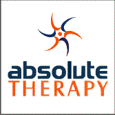 Logo Design by onindorchitthi - Entry No. 138 in the Logo Design Contest Absolute Therapy.
