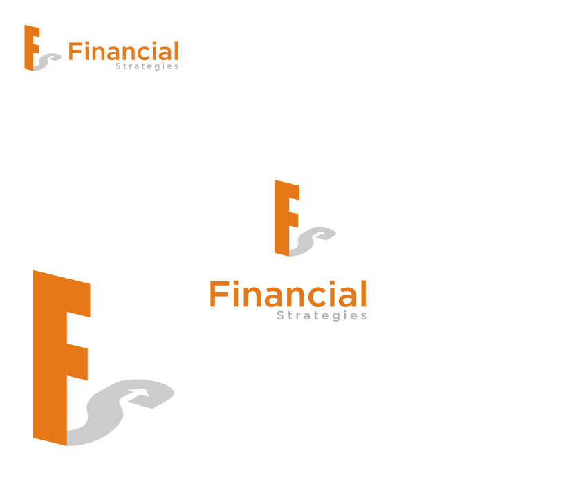 Logo Design by graphicleaf - Entry No. 246 in the Logo Design Contest Logo Design Needed for Exciting New Company FS Financial Strategies.