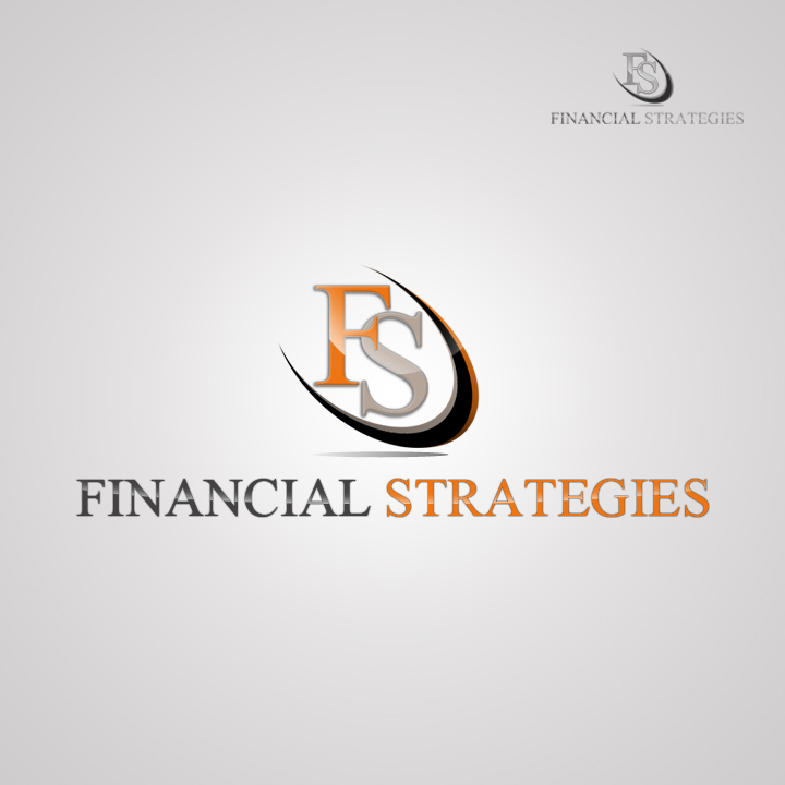 Logo Design by omARTist - Entry No. 248 in the Logo Design Contest Logo Design Needed for Exciting New Company FS Financial Strategies.