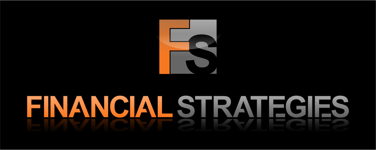 Logo Design by ASEP NURROHMAN - Entry No. 258 in the Logo Design Contest Logo Design Needed for Exciting New Company FS Financial Strategies.