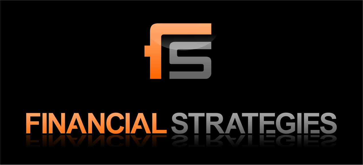 Logo Design by ASEP NURROHMAN - Entry No. 259 in the Logo Design Contest Logo Design Needed for Exciting New Company FS Financial Strategies.