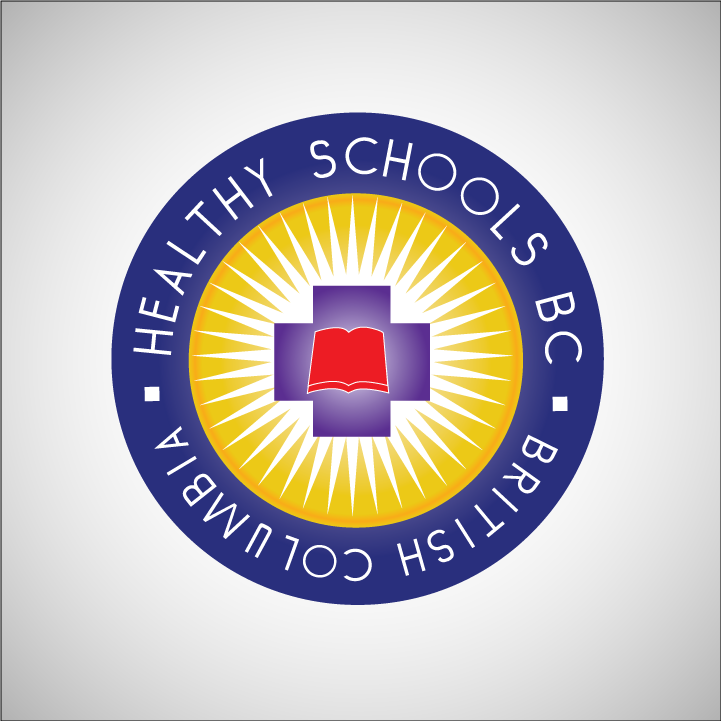 Logo Design by Private User - Entry No. 4 in the Logo Design Contest SImple, Creative and Clean Logo Design for Healthy Schools British Columbia, Canada.