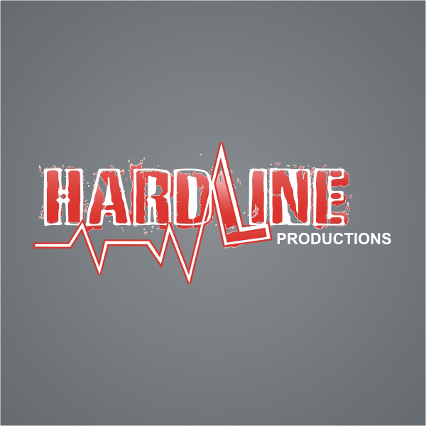 Logo Design by aspstudio - Entry No. 45 in the Logo Design Contest Hardline Productions.