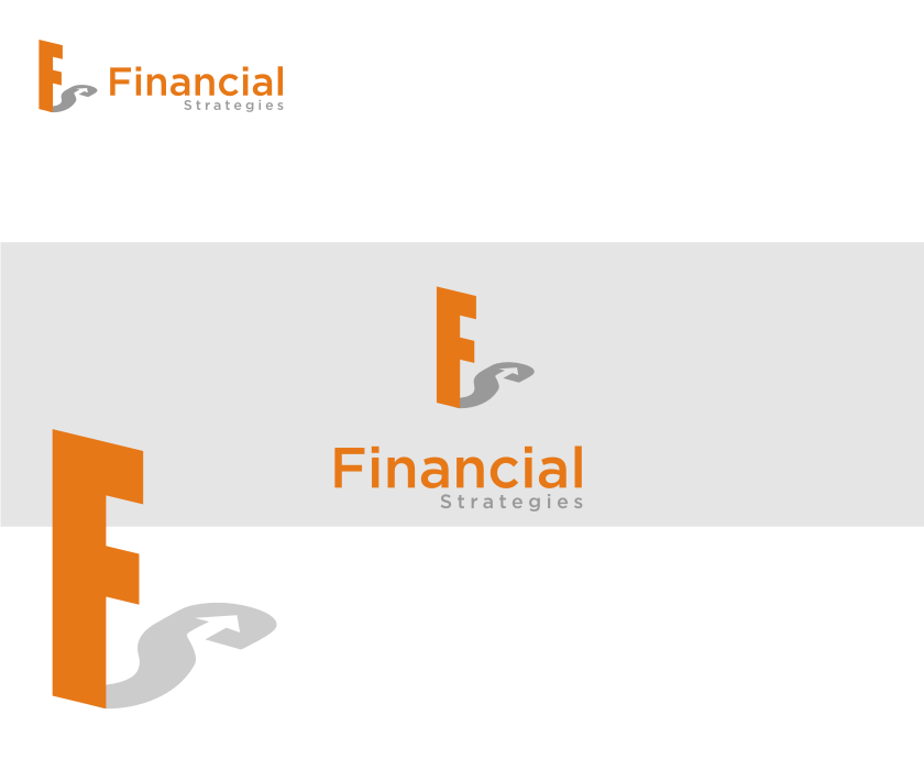 Logo Design by graphicleaf - Entry No. 261 in the Logo Design Contest Logo Design Needed for Exciting New Company FS Financial Strategies.