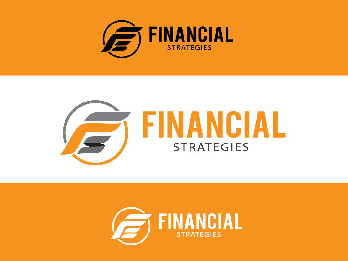 Logo Design by Private User - Entry No. 262 in the Logo Design Contest Logo Design Needed for Exciting New Company FS Financial Strategies.