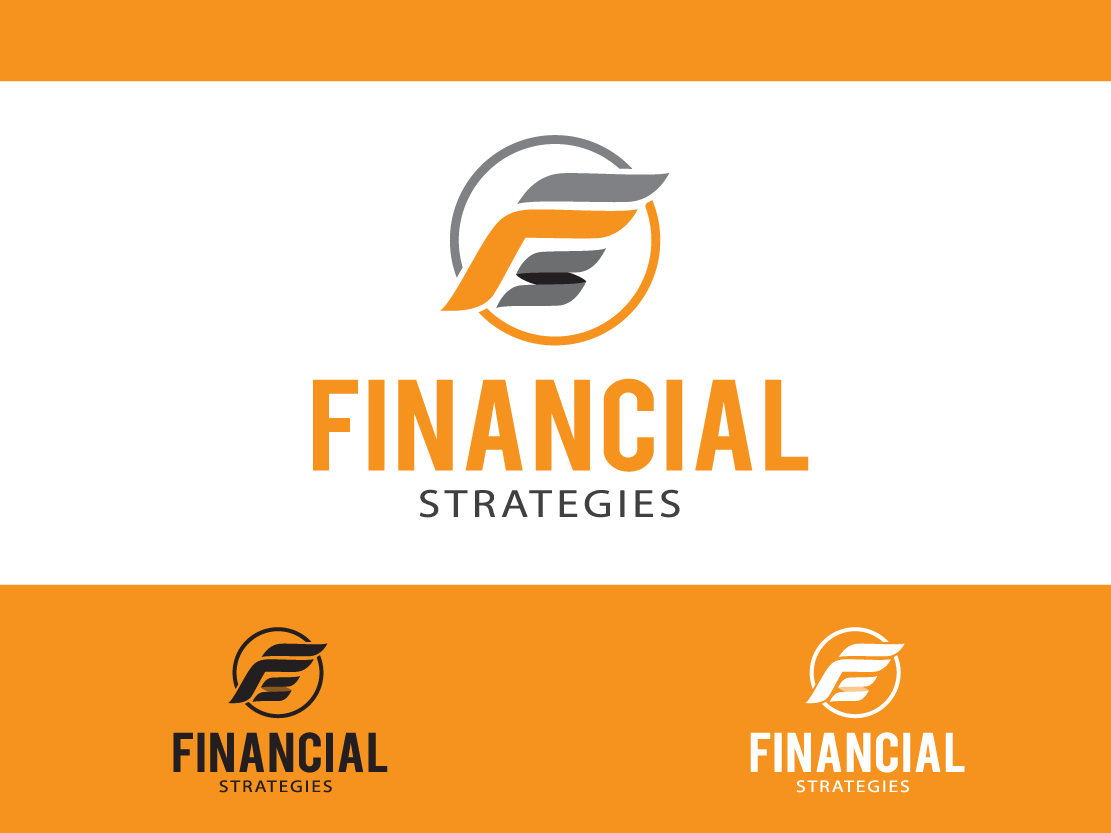 Logo Design by Private User - Entry No. 263 in the Logo Design Contest Logo Design Needed for Exciting New Company FS Financial Strategies.
