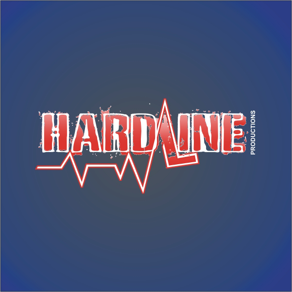 Logo Design by aspstudio - Entry No. 46 in the Logo Design Contest Hardline Productions.