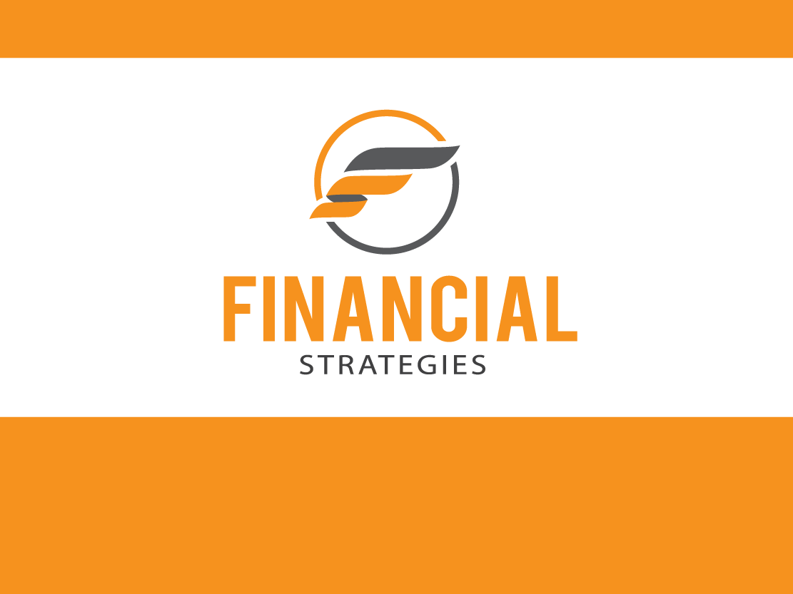 Logo Design by Private User - Entry No. 264 in the Logo Design Contest Logo Design Needed for Exciting New Company FS Financial Strategies.