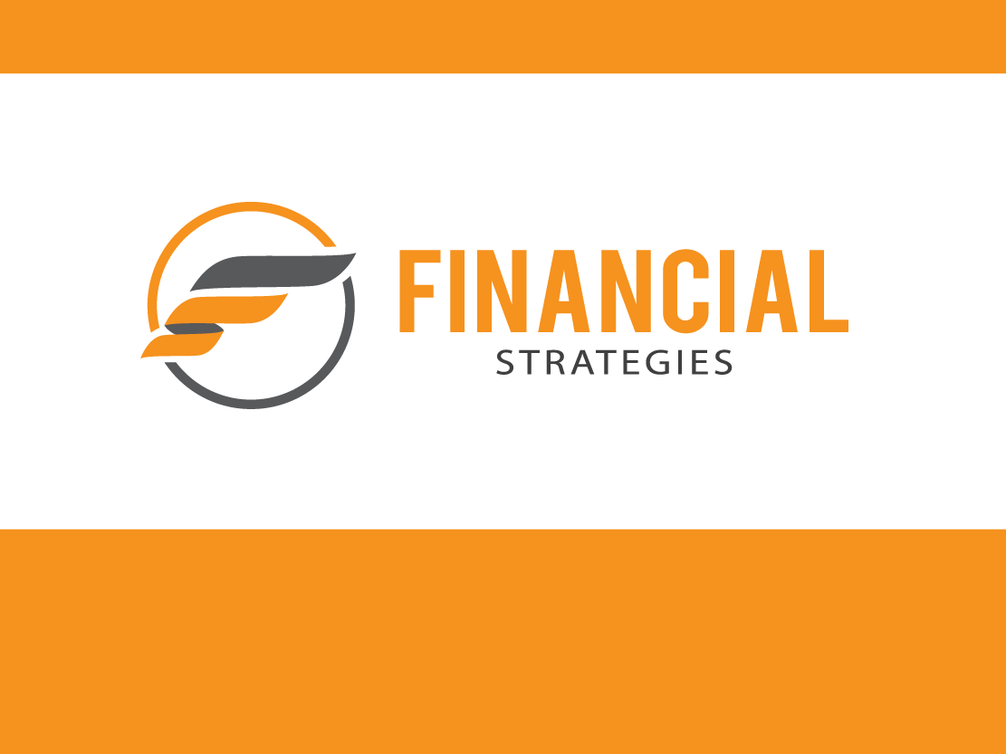 Logo Design by Private User - Entry No. 265 in the Logo Design Contest Logo Design Needed for Exciting New Company FS Financial Strategies.
