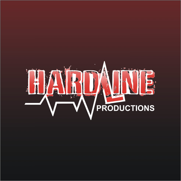 Logo Design by aspstudio - Entry No. 48 in the Logo Design Contest Hardline Productions.