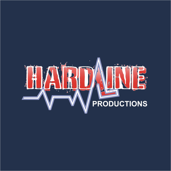Logo Design by aspstudio - Entry No. 49 in the Logo Design Contest Hardline Productions.