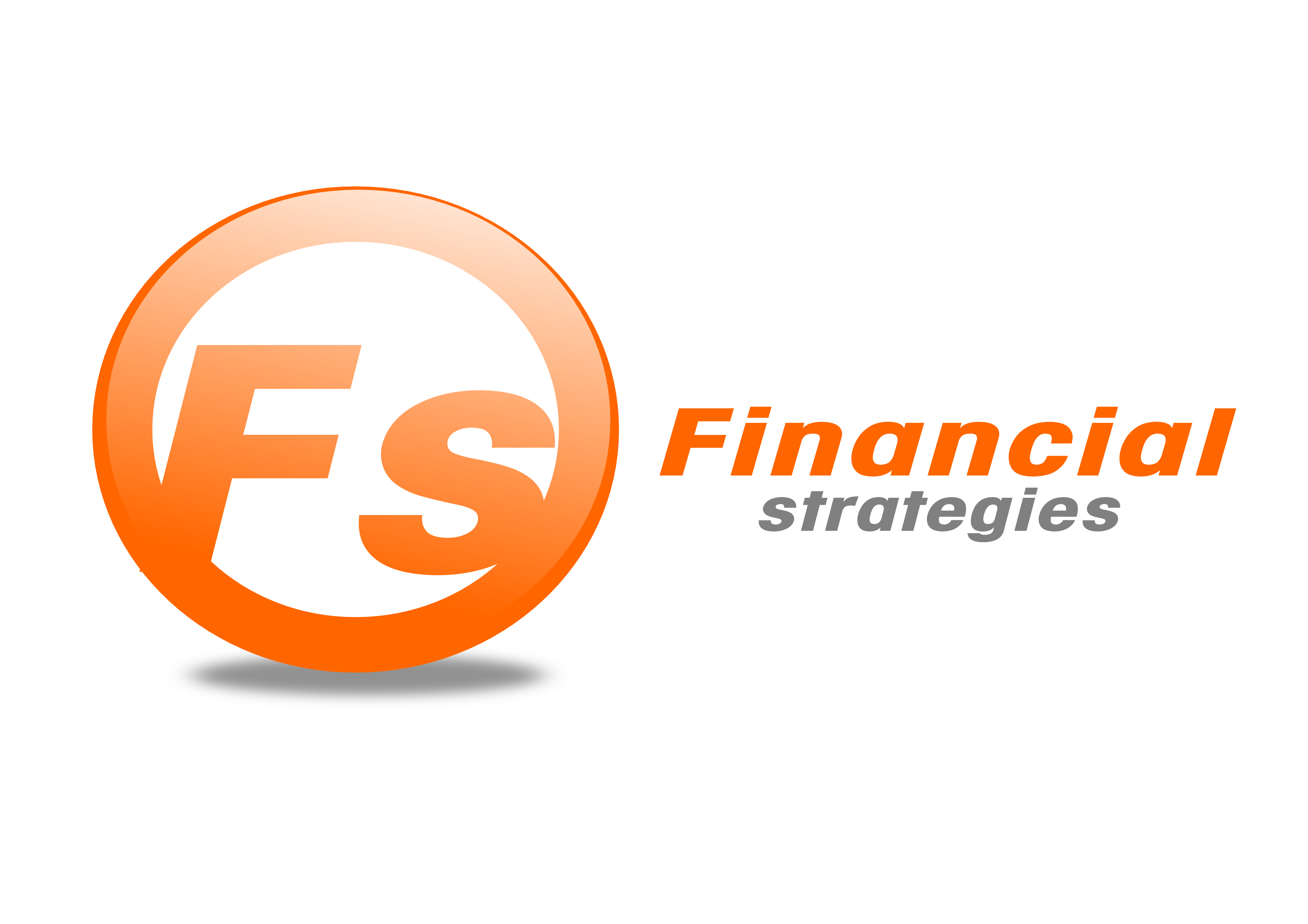 Logo Design by whoosef - Entry No. 266 in the Logo Design Contest Logo Design Needed for Exciting New Company FS Financial Strategies.