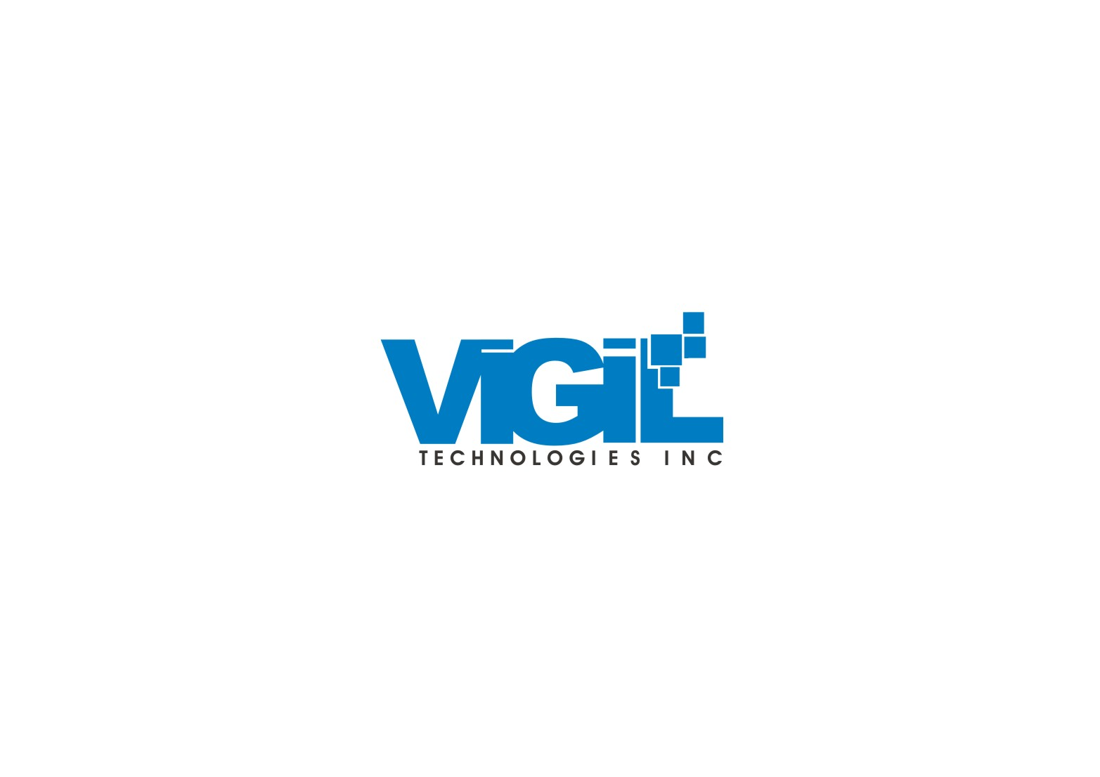 Logo Design by yanxsant - Entry No. 59 in the Logo Design Contest New Logo Design for Vigil Technologies Inc..
