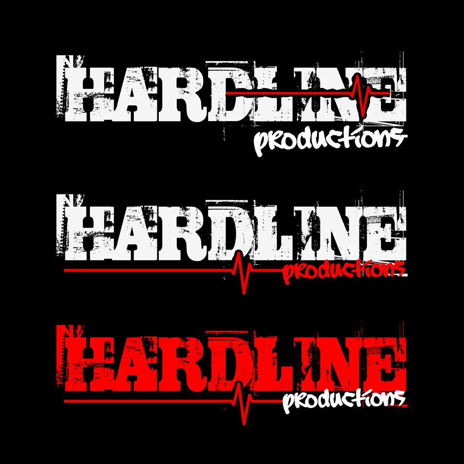 Logo Design by xenowebdev - Entry No. 51 in the Logo Design Contest Hardline Productions.