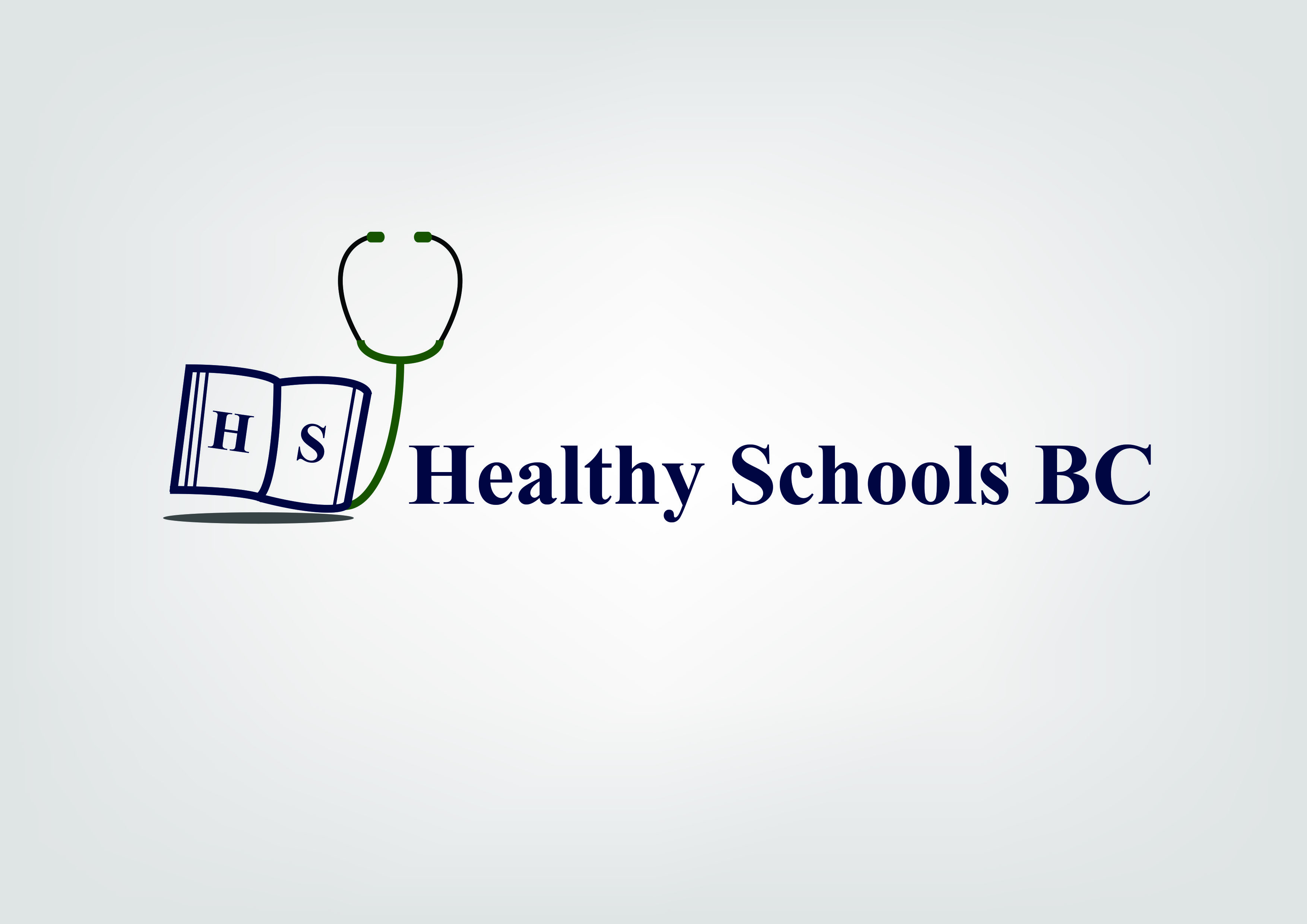 Logo Design by Sridhar Jarupala - Entry No. 12 in the Logo Design Contest SImple, Creative and Clean Logo Design for Healthy Schools British Columbia, Canada.