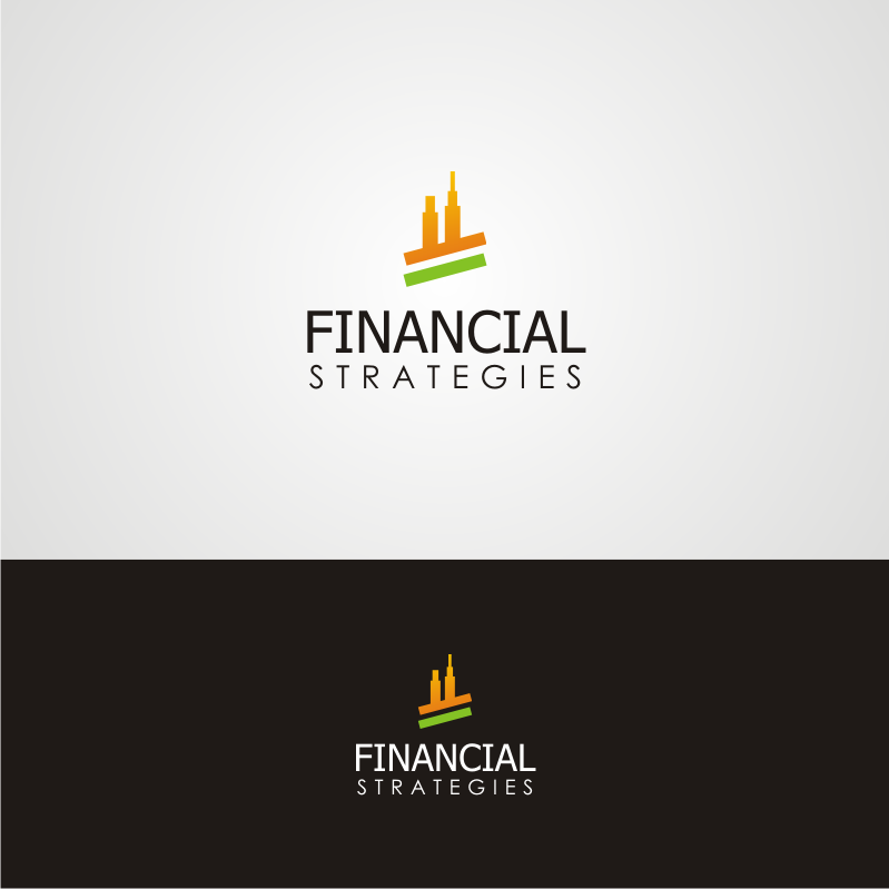 Logo Design by OriQ - Entry No. 270 in the Logo Design Contest Logo Design Needed for Exciting New Company FS Financial Strategies.