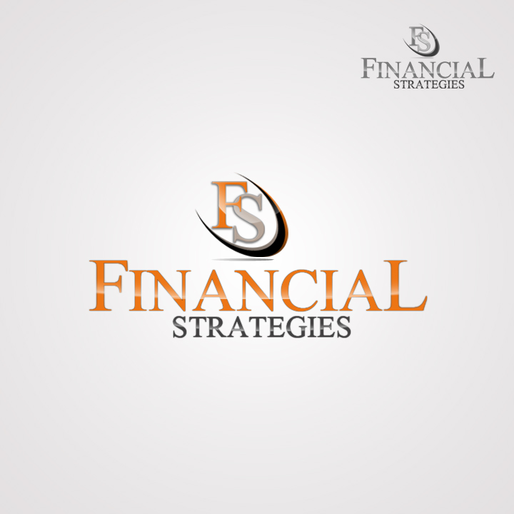 Logo Design by omARTist - Entry No. 272 in the Logo Design Contest Logo Design Needed for Exciting New Company FS Financial Strategies.