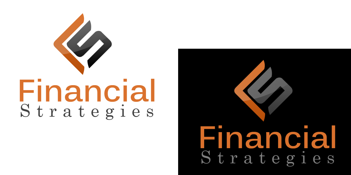 Logo Design by Rajib Sahoo - Entry No. 281 in the Logo Design Contest Logo Design Needed for Exciting New Company FS Financial Strategies.