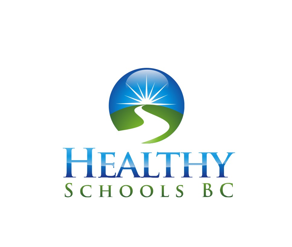 Logo Design by Reivan Ferdinan - Entry No. 21 in the Logo Design Contest SImple, Creative and Clean Logo Design for Healthy Schools British Columbia, Canada.