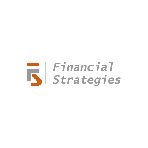 Logo Design by Rudy - Entry No. 283 in the Logo Design Contest Logo Design Needed for Exciting New Company FS Financial Strategies.