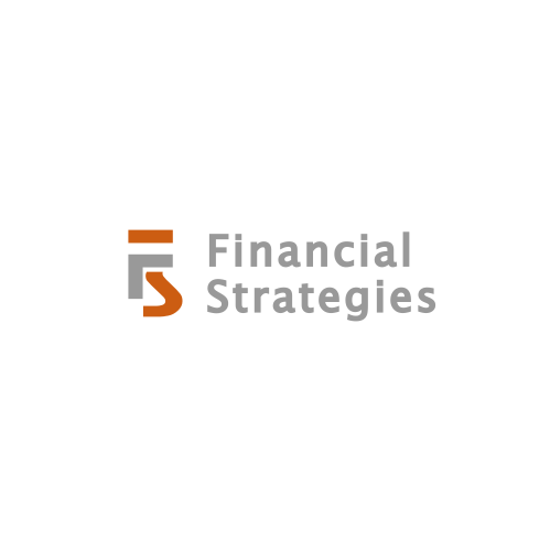 Logo Design by Rudy - Entry No. 284 in the Logo Design Contest Logo Design Needed for Exciting New Company FS Financial Strategies.