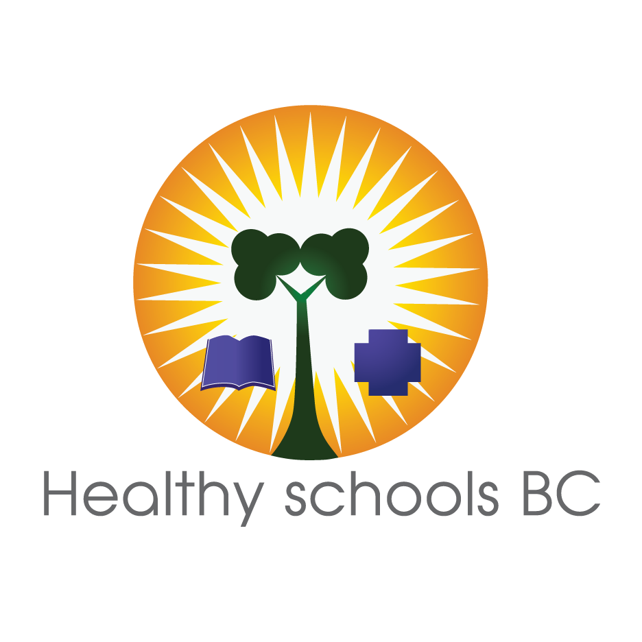 Logo Design by Private User - Entry No. 27 in the Logo Design Contest SImple, Creative and Clean Logo Design for Healthy Schools British Columbia, Canada.