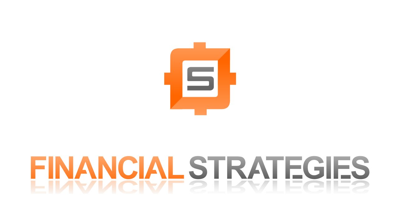Logo Design by ASEP NURROHMAN - Entry No. 285 in the Logo Design Contest Logo Design Needed for Exciting New Company FS Financial Strategies.