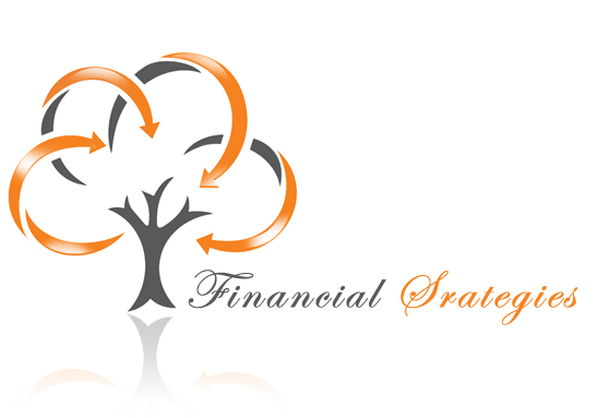 Logo Design by Crystal Desizns - Entry No. 286 in the Logo Design Contest Logo Design Needed for Exciting New Company FS Financial Strategies.