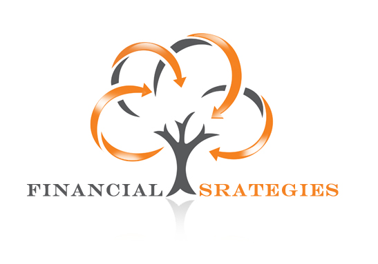 Logo Design by Crystal Desizns - Entry No. 287 in the Logo Design Contest Logo Design Needed for Exciting New Company FS Financial Strategies.