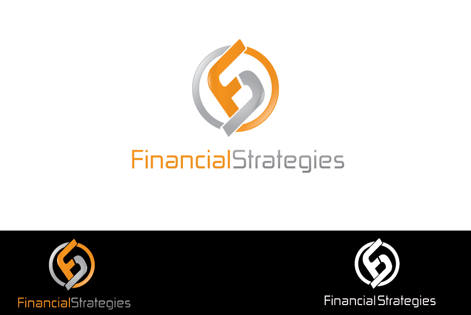 Logo Design by Dipin Bishwakarma - Entry No. 289 in the Logo Design Contest Logo Design Needed for Exciting New Company FS Financial Strategies.