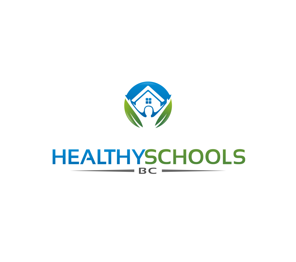 Logo Design by Mitchnick Sunardi - Entry No. 40 in the Logo Design Contest SImple, Creative and Clean Logo Design for Healthy Schools British Columbia, Canada.