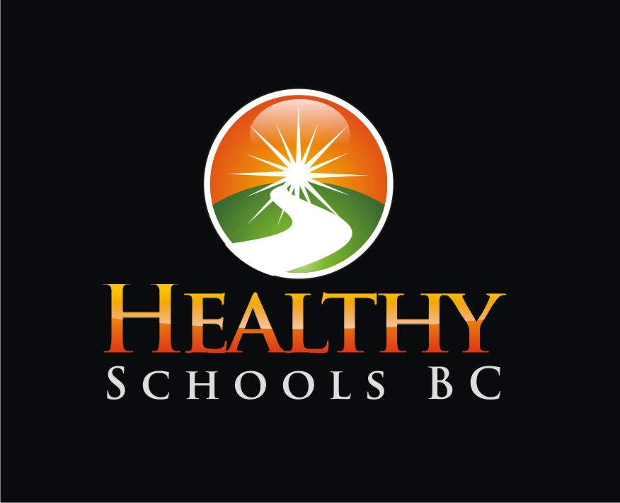 Logo Design by Reivan Ferdinan - Entry No. 44 in the Logo Design Contest SImple, Creative and Clean Logo Design for Healthy Schools British Columbia, Canada.