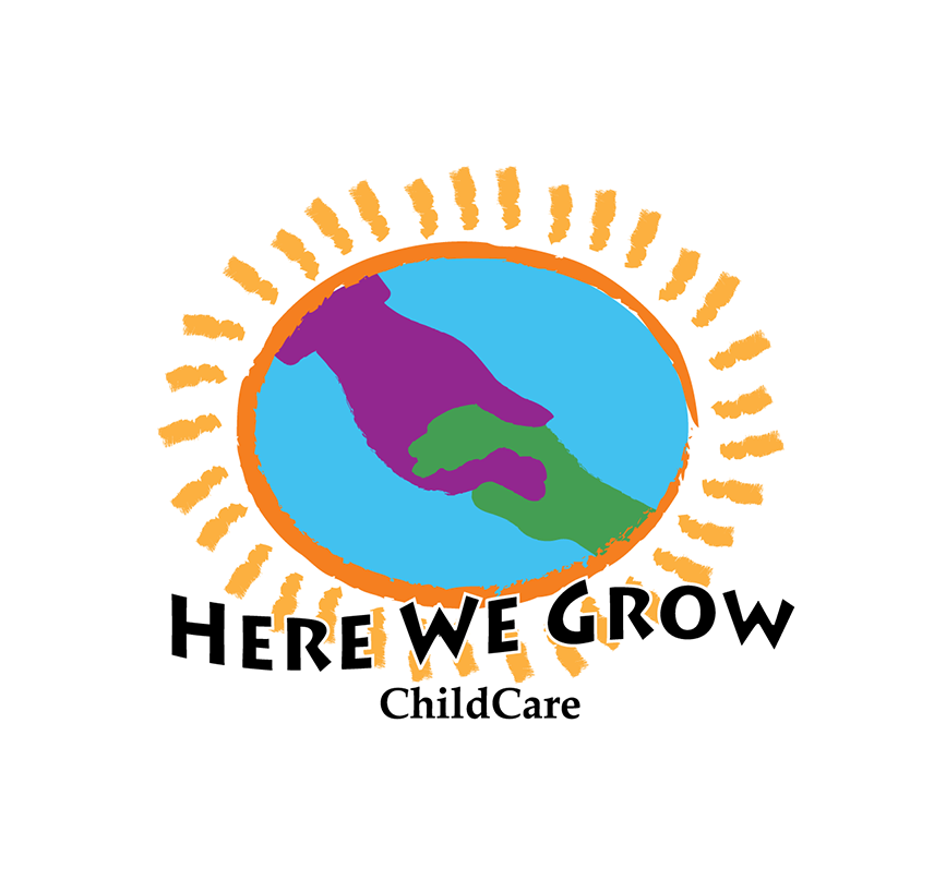Logo Design by robken0174 - Entry No. 45 in the Logo Design Contest Here We Grow Logo Design.