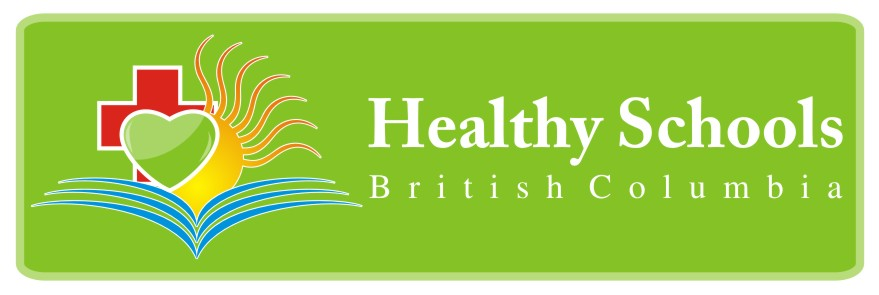 Logo Design by Private User - Entry No. 53 in the Logo Design Contest SImple, Creative and Clean Logo Design for Healthy Schools British Columbia, Canada.