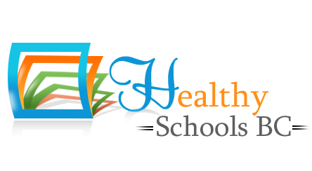 Logo Design by Crystal Desizns - Entry No. 56 in the Logo Design Contest SImple, Creative and Clean Logo Design for Healthy Schools British Columbia, Canada.