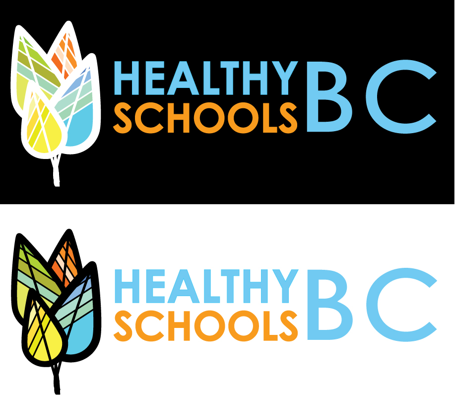 Logo Design by Devon OBrien - Entry No. 68 in the Logo Design Contest SImple, Creative and Clean Logo Design for Healthy Schools British Columbia, Canada.