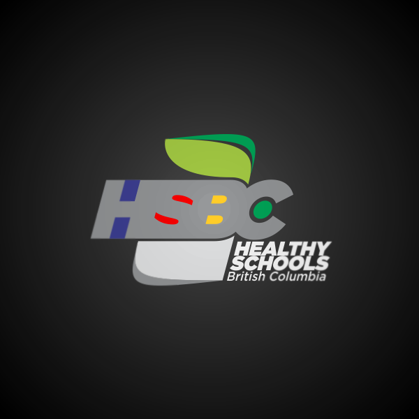 Logo Design by Private User - Entry No. 69 in the Logo Design Contest SImple, Creative and Clean Logo Design for Healthy Schools British Columbia, Canada.