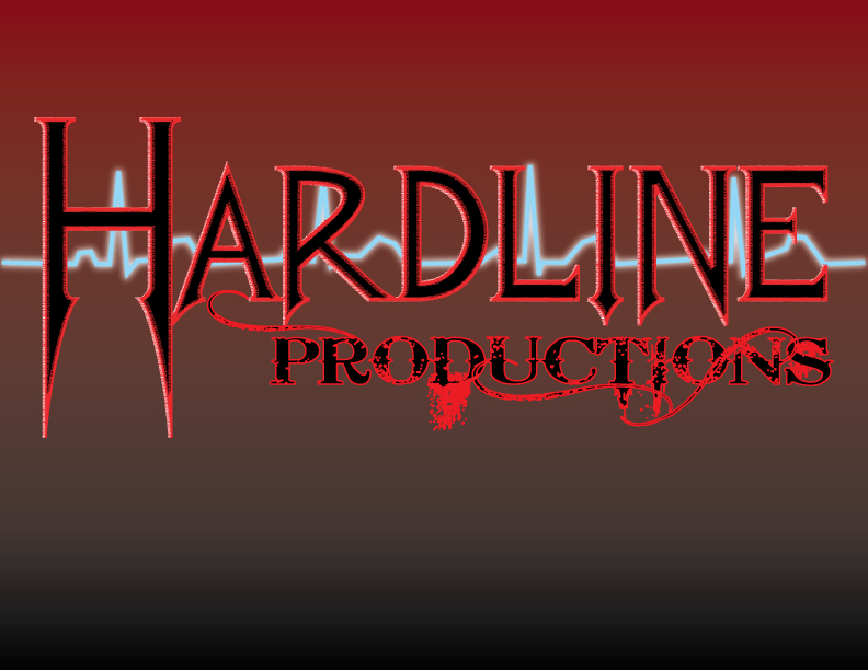 Logo Design by shannon71 - Entry No. 64 in the Logo Design Contest Hardline Productions.