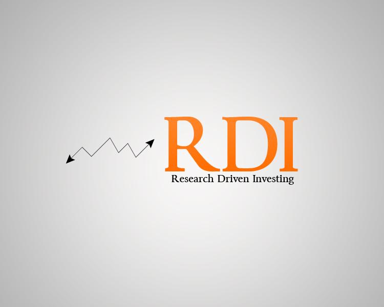 Logo Design by Bobby Yoga P - Entry No. 43 in the Logo Design Contest RDI Logo Design - Financial Website.