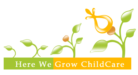 Logo Design by Crystal Desizns - Entry No. 60 in the Logo Design Contest Here We Grow Logo Design.