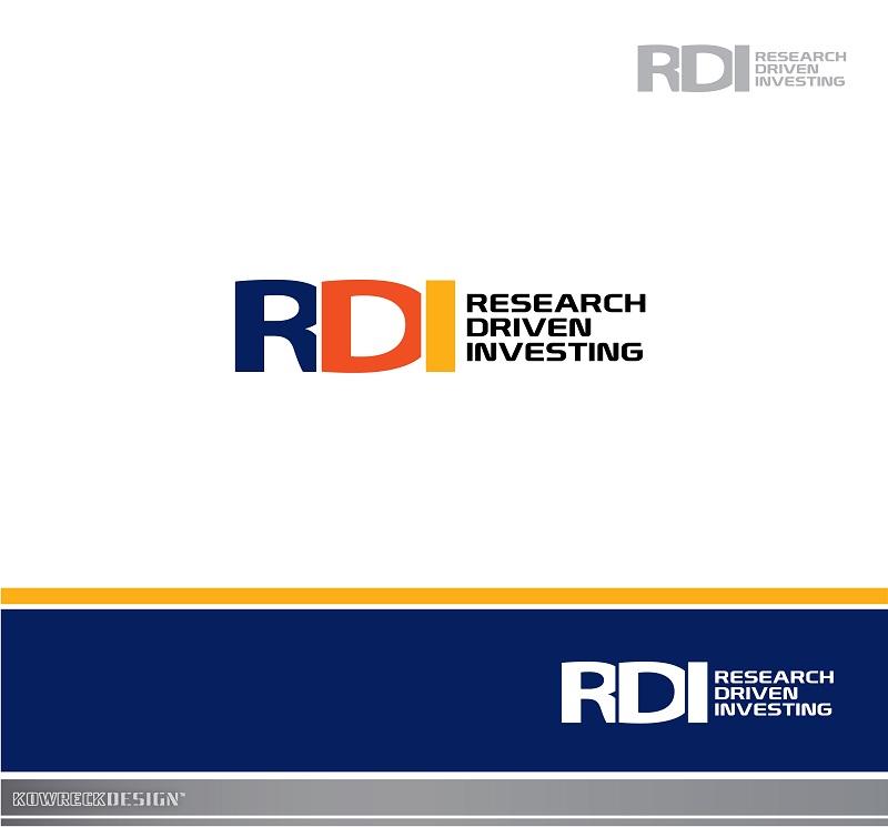 Logo Design by kowreck - Entry No. 56 in the Logo Design Contest RDI Logo Design - Financial Website.