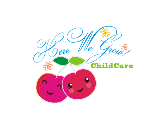 Logo Design by Jelena Kaerner - Entry No. 63 in the Logo Design Contest Here We Grow Logo Design.