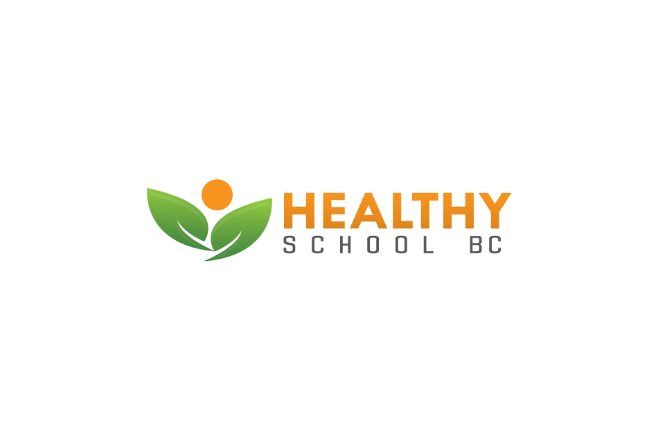 Logo Design by Dipin Bishwakarma - Entry No. 87 in the Logo Design Contest SImple, Creative and Clean Logo Design for Healthy Schools British Columbia, Canada.
