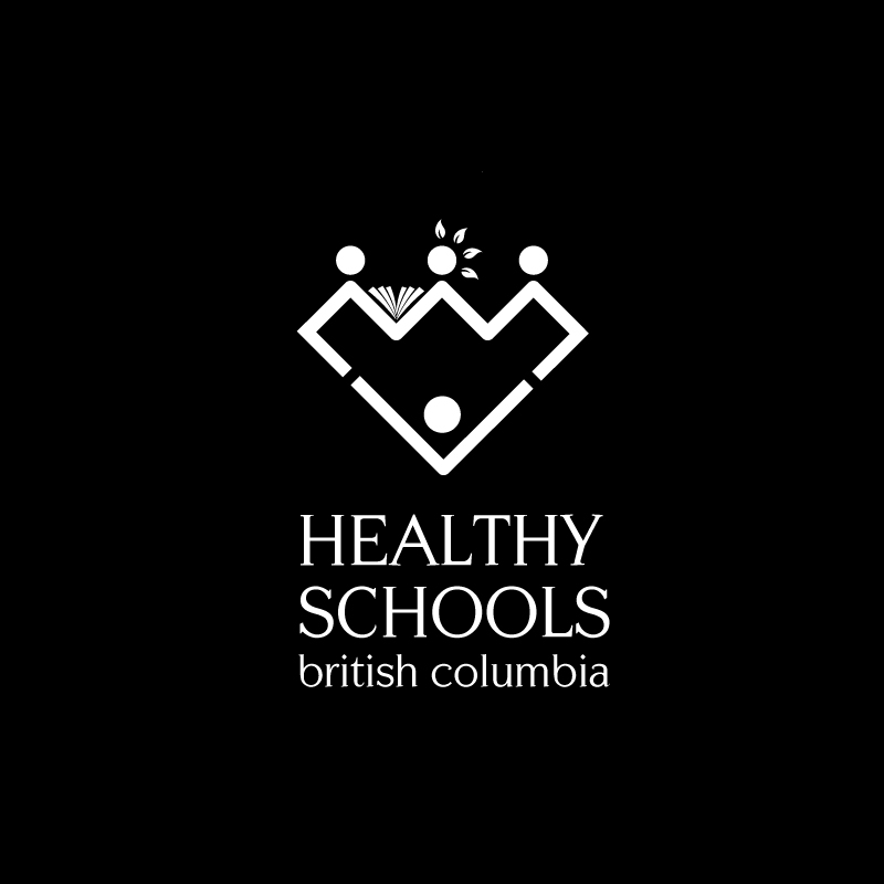 Logo Design by Suman Sahil Verma - Entry No. 104 in the Logo Design Contest SImple, Creative and Clean Logo Design for Healthy Schools British Columbia, Canada.