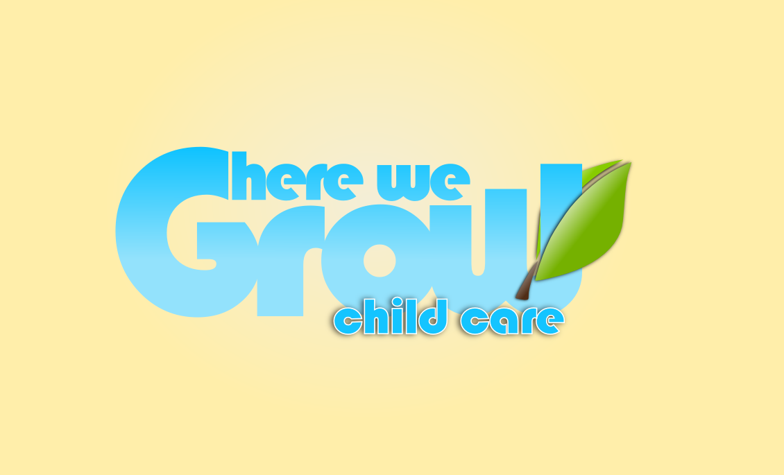 Logo Design by Andrew Bertram - Entry No. 72 in the Logo Design Contest Here We Grow Logo Design.