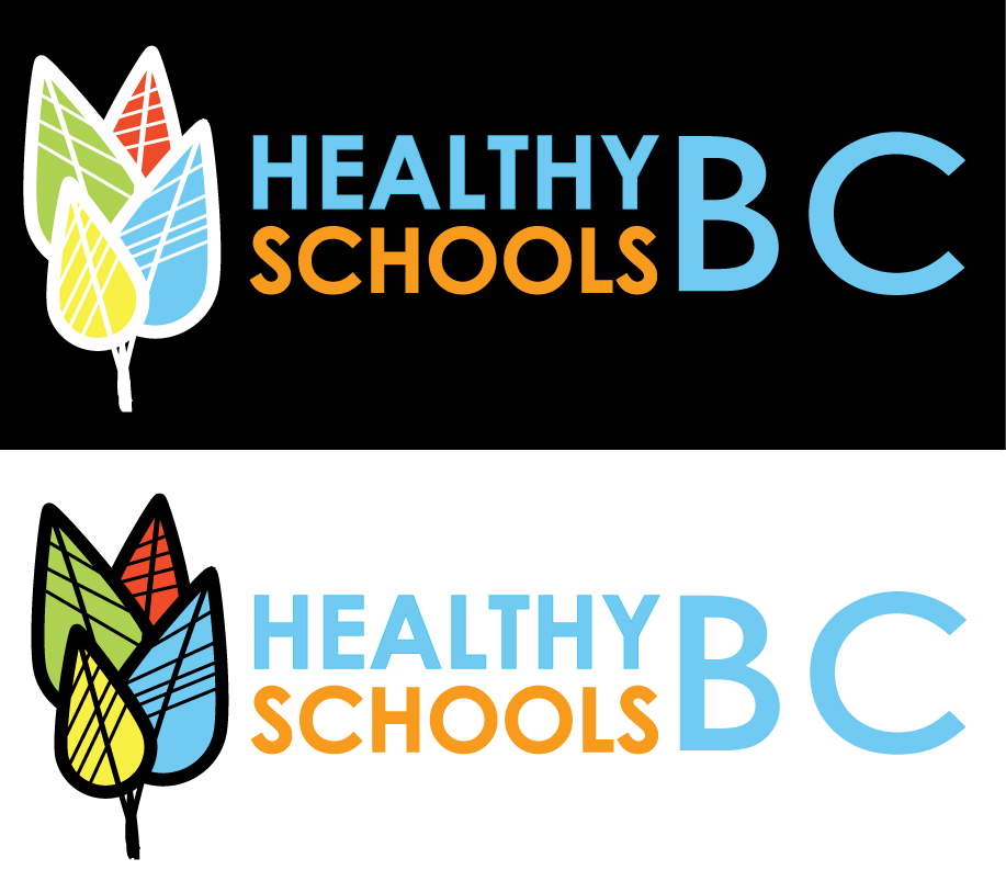 Logo Design by Devon OBrien - Entry No. 107 in the Logo Design Contest SImple, Creative and Clean Logo Design for Healthy Schools British Columbia, Canada.
